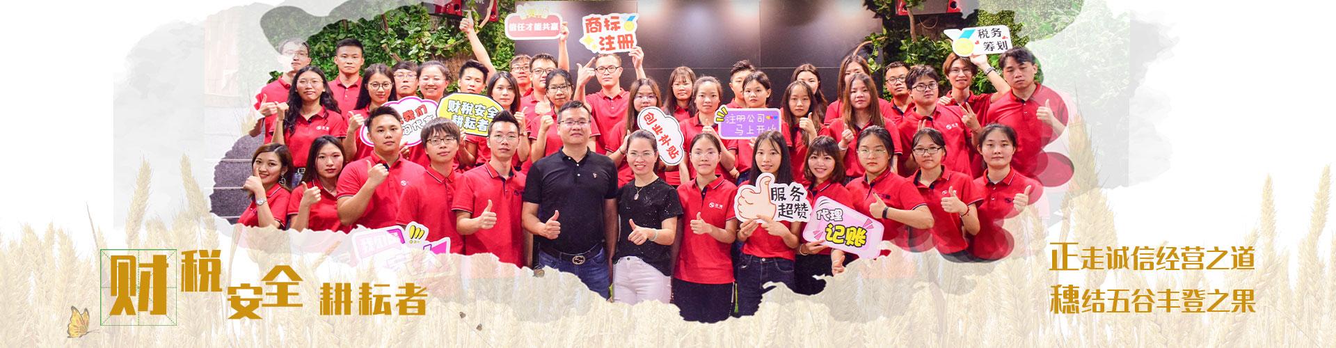 广州税务节税